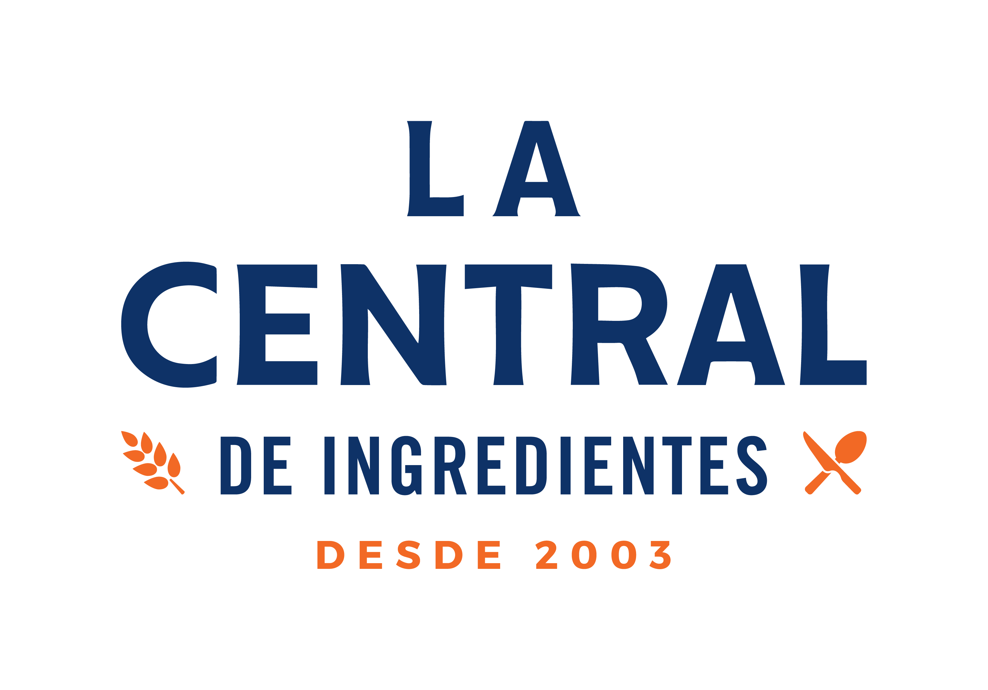 La Central de Ingredientes